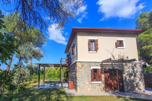 Fethiye The Village Villas 17 ulaşım