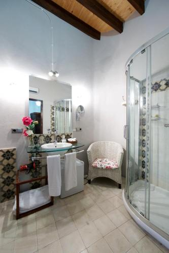 Charm Double Room Hotel Boutique Nueve Leyendas 49