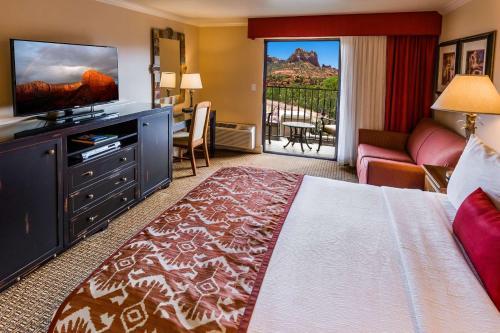 Best Western Plus Arroyo Roble Hotel Sedona