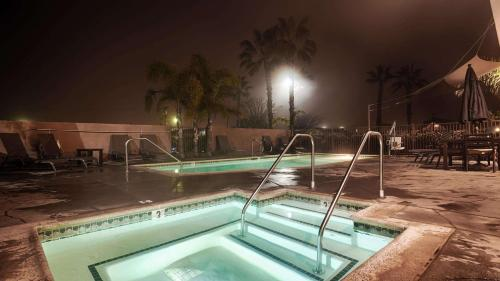 Best Western Plus Oceanside Palms Photo