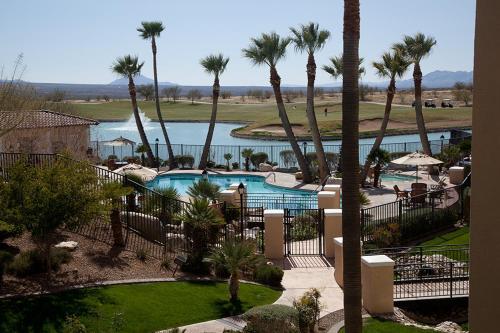 Wyndham Canoa Ranch Resort Photo