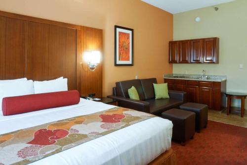Best Western Plus Georgetown Corporate Center Hotel Photo