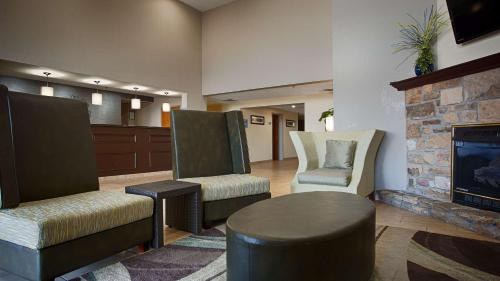 Best Western Lake Cumberland Inn - Monticello, KY 42633