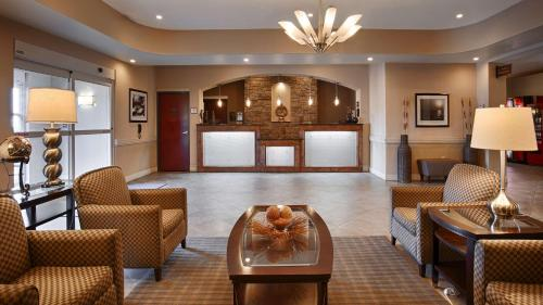 Best Western Abbeville Inn And Suites