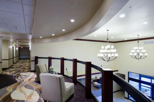 Best Western Shelby Inn & Suites Photo