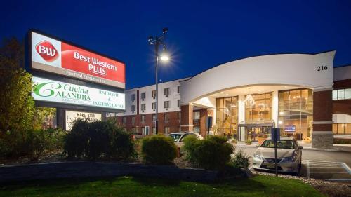 Best Western Plus Fairfield Executive Inn - Fairfield, NJ 07004