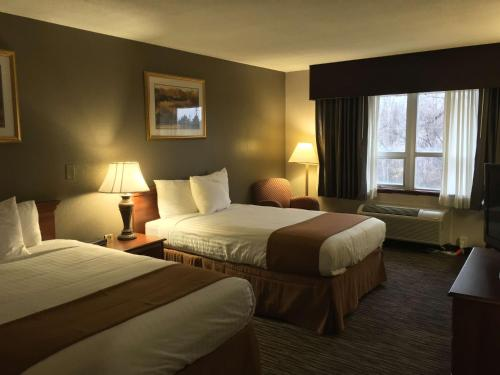 Best Western Gateway Adirondack Inn Photo