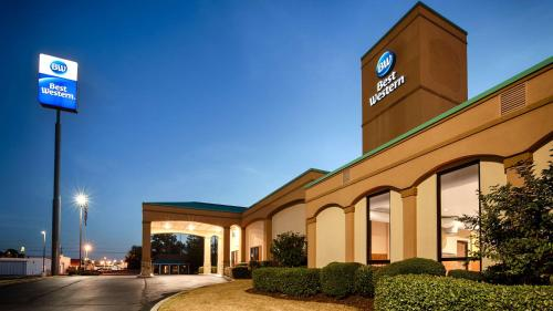 Best Western Executive Suites - Columbus, MS 39705