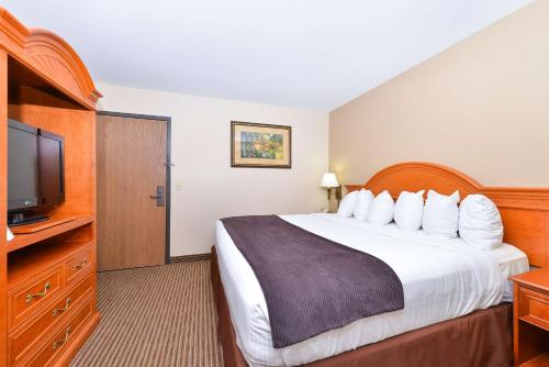 Best Western Kelly Inn Minot - Minot, ND 58701