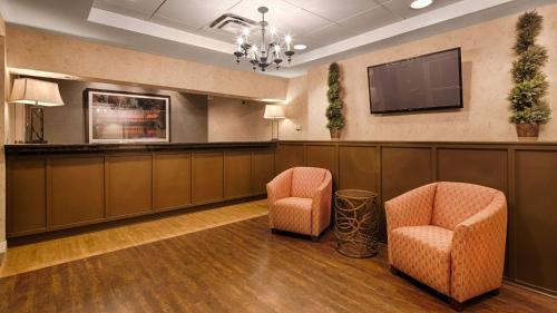 Best Western Plus Marietta Hotel Photo