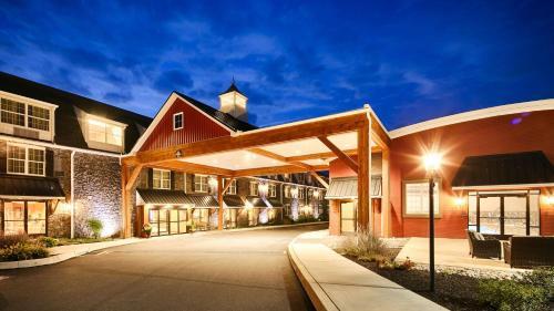 Best Western Plus Intercourse Village Inn Photo