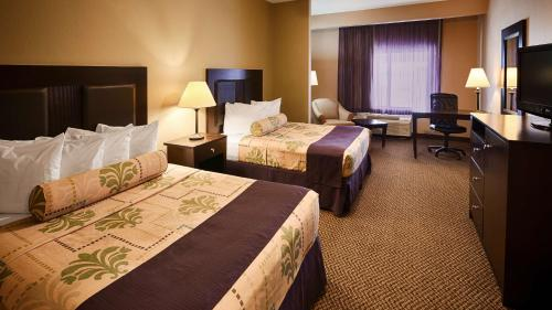 Best Western Port Lavaca Inn - Port Lavaca, TX 77979