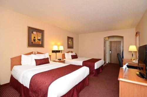 Best Western Abilene Inn and Suites Photo