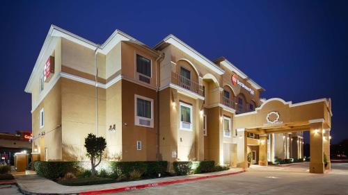 Best Western Plus Katy Inn and Suites Photo