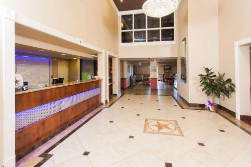 Best Western Plus Georgetown Inn And Suites Hotel