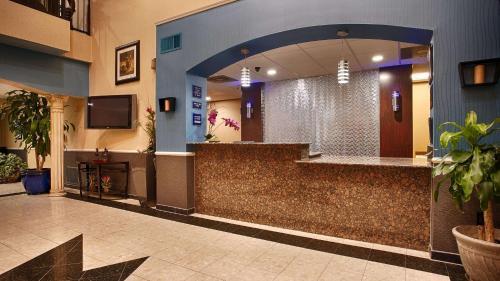 Best Western Plus Cutting Horse Inn & Suites Photo