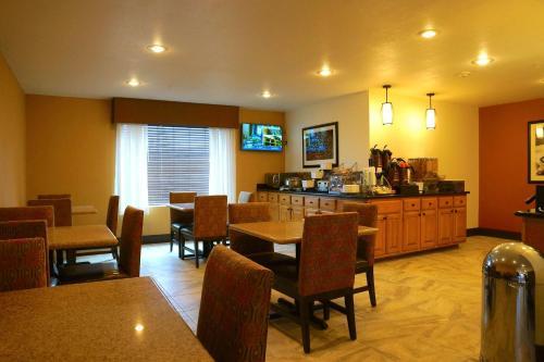 Best Western East El Paso Inn Photo