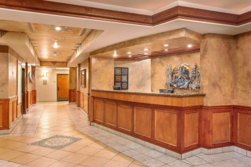Best Western Plus Ellensburg Hotel Photo
