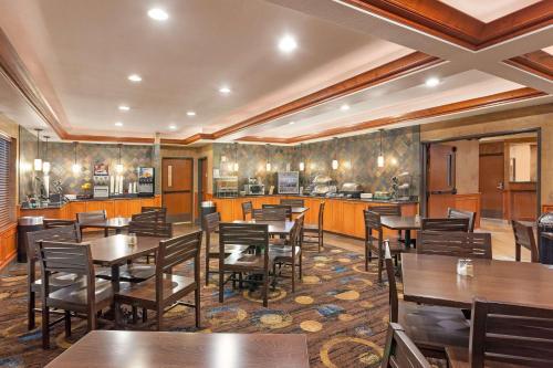 Best Western Plus Ellensburg Hotel - Ellensburg, WA 98926