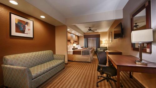Best Western Plus Palo Alto Inn and Suites Photo