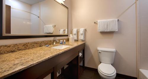 Best Western PLUS Casper Inn & Suites Photo