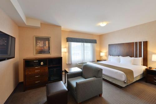 Best Western Cranbrook Hotel Photo