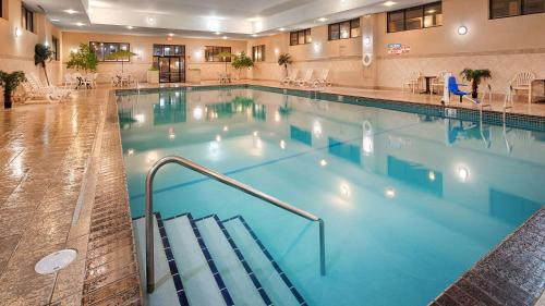 Best Western Ramkota Hotel - Rapid City, SD 57701