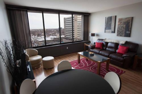 Obasa Suites Hamilton - Regina, SK S4P 2C2