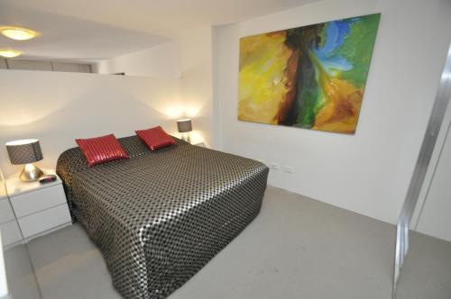 HotelDarlinghurst Self-Contained Modern Studio Apartment (17 OXF)