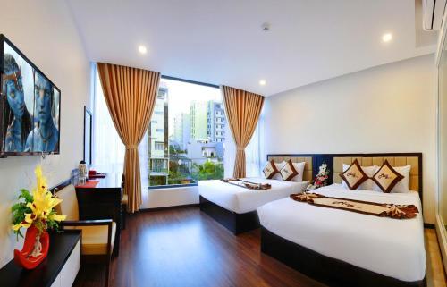 HotelMay Hotel