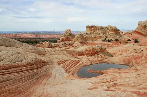 Red Rock Hacienda Photo