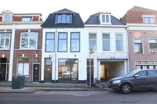 Relaxed Slapen Haarlem