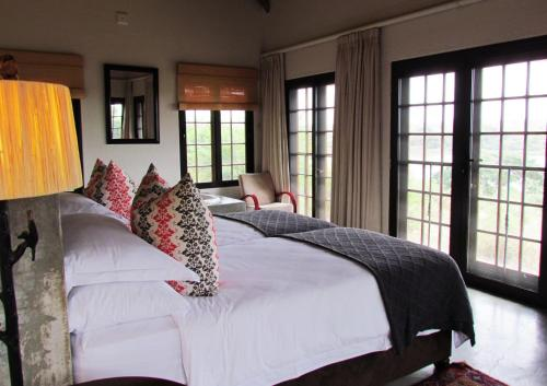 Buhala Lodge Photo