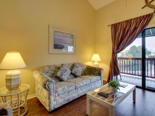 The Inn At St. Thomas Square #514 - Panama City Beach, FL 32408