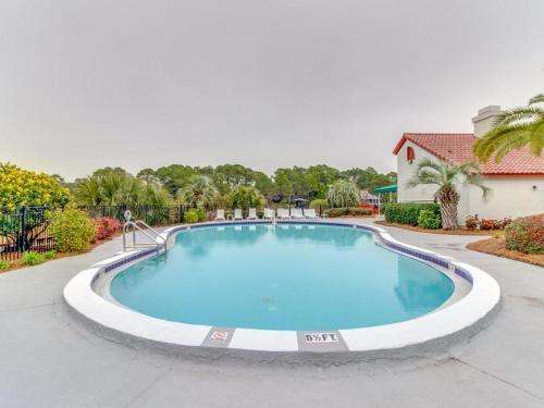 The Inn At St. Thomas Square #1305a - Panama City Beach, FL 32408