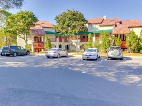 The Inn At St. Thomas Square #103 - Panama City Beach, FL 32408