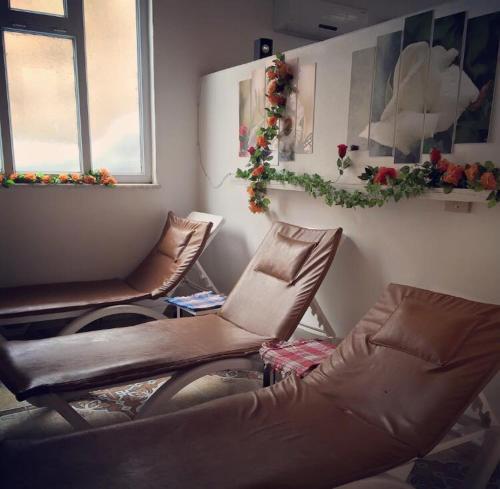Ilıca Binkap Termal Hotel tatil