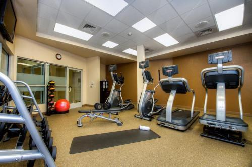 Hilton Garden Inn Boise / Eagle Hotel