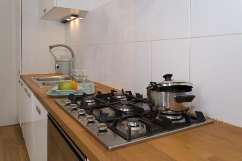 Kwakersplein Apartments photo 21