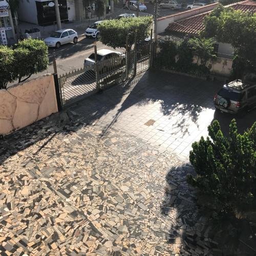 Pousada Castelinho Photo