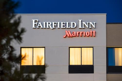Fairfield Inn By Marriott Philadelphia West Chester/exton - Exton, PA 19341