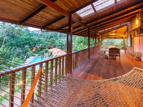 Finca Luna Nueva Lodge Photo