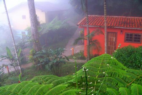 Chalés Terras Altas de Paraty Photo