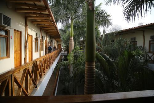Casa Andina Standard Nasca Photo