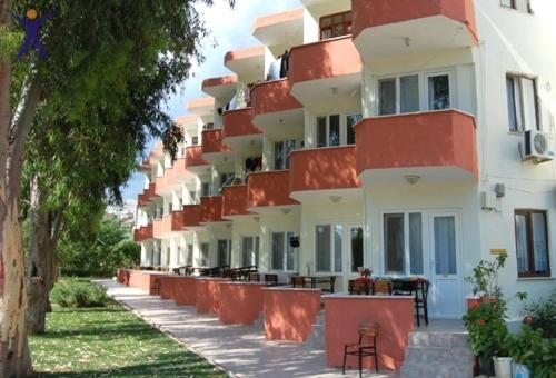 Kucukkuyu Aytac Kavakli Apart Motel directions