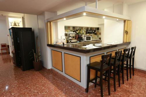 Hotel Alguer Camp Nou photo 32