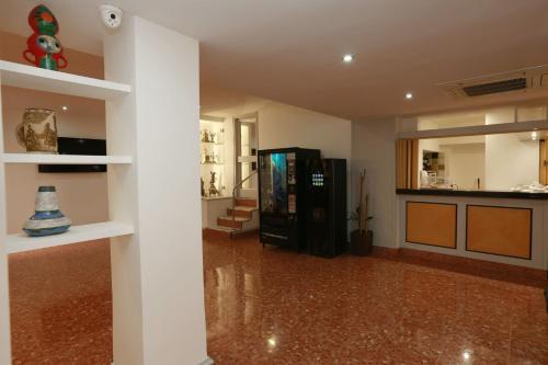 Hotel Alguer Camp Nou photo 36