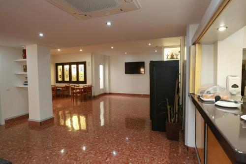 Hotel Alguer Camp Nou photo 37
