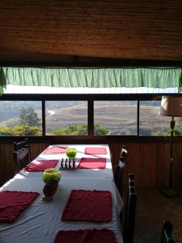 Hotel Rancha Azul Photo