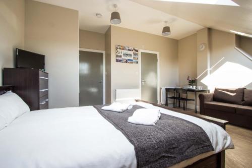 Mora Apartments photo 14